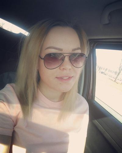 Кристина Петрова
