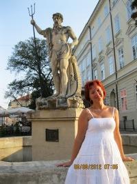 Виктория Ивашко, 9 марта , Киев, id180093765