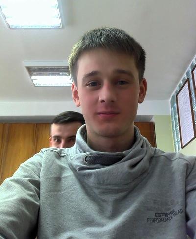 Сергій Храпчун, 10 августа 1993, Нововолынск, id26104296