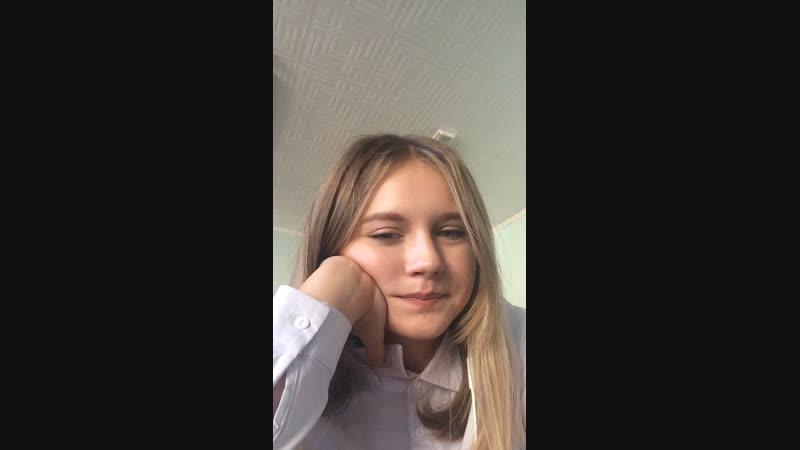 Вика Цветкова — Live
