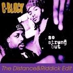 C-Block альбом So Strung Out (The Distance & Riddick Edit)