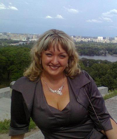 Виктория Магеря, 13 мая 1984, Киев, id16894630