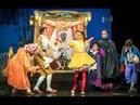Спектакль Старая, старая сказка - Театр на Таганке