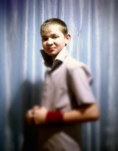 Булат Гималтдинов, 3 августа 1998, Иглино, id140358509
