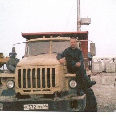 Сергей Канунников, 7 января 1967, Новосибирск, id29346284