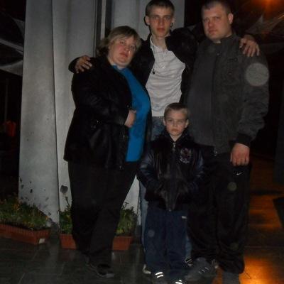 Лариса Бибишева, 24 июня 1979, Новосибирск, id215390136