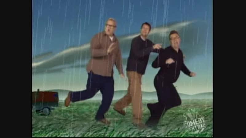Drew Carey's Green Screen Show - S01 E07