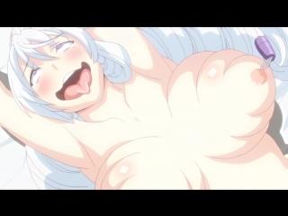 Shoujo ramune / hentai / хентай / ahegao / ахэгао / baku ane 2 otouto ippai shibocchau zo! the animation