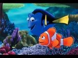 Finding Nemo colors kids