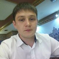 Ибрагимов Марат