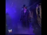 Undertaker promo on JBL NO MERCY 2004