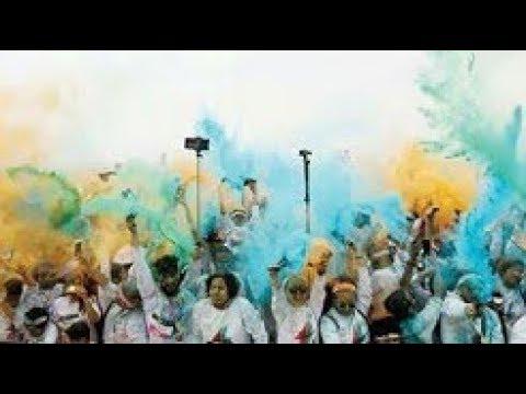 حصريا آلاف المشاركين ضمن أول مهرجان للألو15