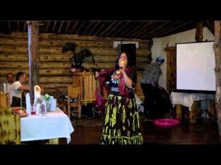 HD видеосъемка свадьбы в Волгограде песню поют цыгане ресторан Сосновый бор видео StudioK2A