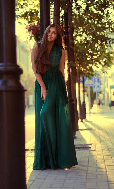 Venera Kharisova, 26 июня 1994, Казань, id51187834