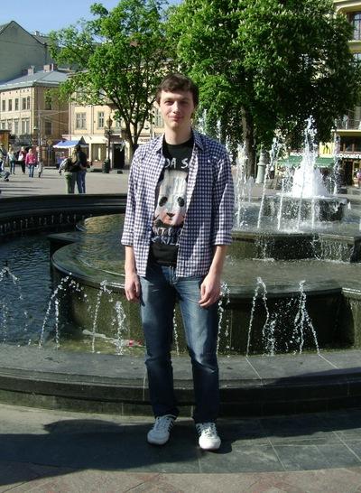 Микола Коденець, 19 декабря 1993, Клевань, id63544094