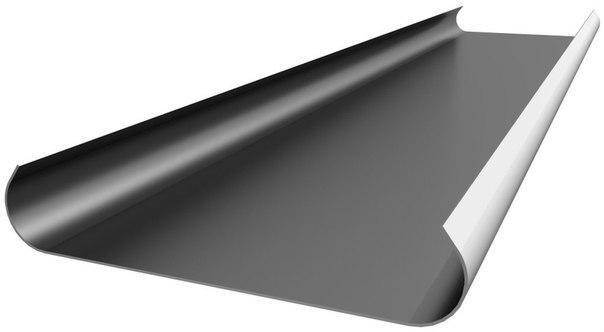 Панели для реечного потолка открытого или закрытого типа, нарезка по размеру заказчика