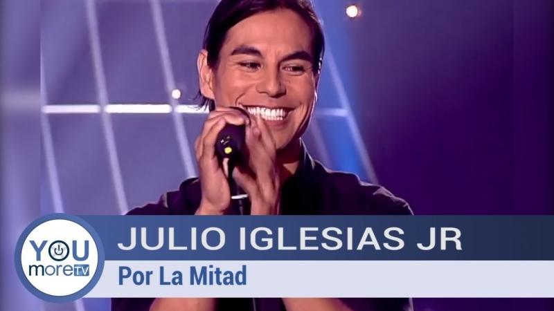 Julio Iglesias Junior - Por La Mitad