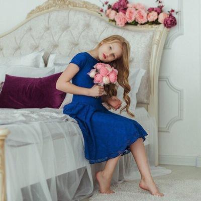 Ксения Сизова