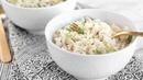 Гарнир из рассыпчатого риса