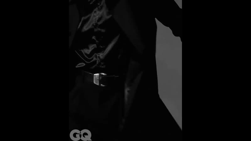 Keanu Reevess GQ