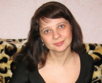 Ольга Иващенко, 5 августа 1979, Кировоград, id48089091