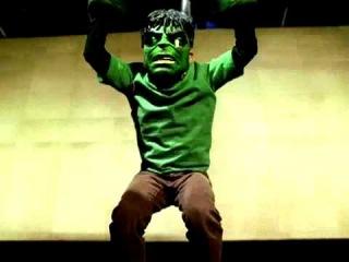 Hulk Hands TV Commercial