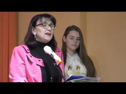 Концертная прогамма фестиваля Сузір'я - Gold - 2018 ( г. Белицкое)