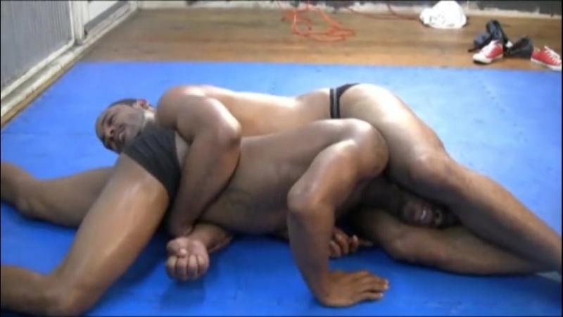 Wrestling 110 - Submission 32 - Papi vs. Solo