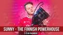 SuNny - The Finnish Powerhouse (CS:GO Fragmovie)