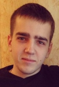 Сергей Алексеенко, 21 ноября , Хабаровск, id4507858