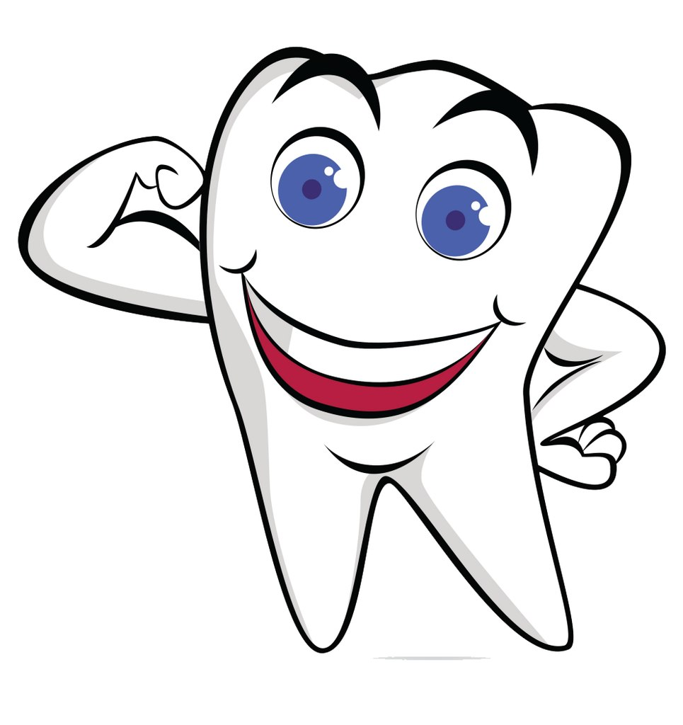Лечение зубов - это не больно