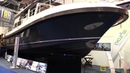 2018 Nord Star 49 SCY Motor Yacht - Walkaround - 2018 Boot Dusseldorf Boat Show