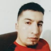 Анкета Samir Zoirov