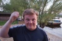 Юрий Мещерский, 7 февраля 1978, Санкт-Петербург, id1440429