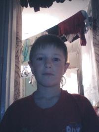 Вадим Гарасевич, 22 мая 1998, Астрахань, id183774609