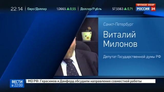 Новости на Россия 24 Сбежавшие на Украину экс депутаты рассказывают как трудно им жилось в России