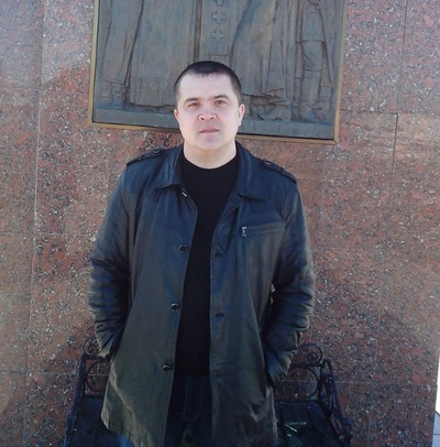 Александр Фирсов, 2 июня , Новочебоксарск, id22108493