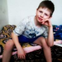 Евгений Байков, 25 июня 1996, Саянск, id128268204