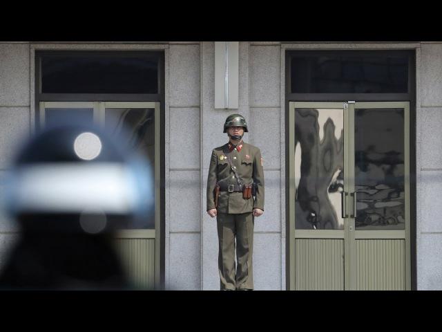 ЗША дапускаюць ваенныя дзеянні супраць Паўночнай Карэі ў выпадку пагрозы
