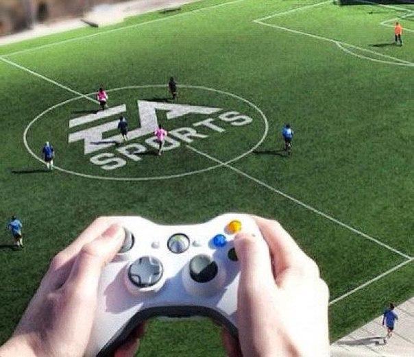 Как сделать турнир по fifa