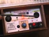 Видео Инструкция инкубатора для яиц Блиц 48