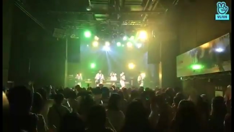2018.08.04 - 05 » Концерт 'Love Flutters'