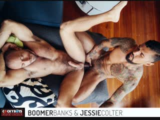 Boomer banks and jessie colter