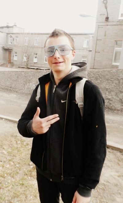 Иван Зенкевич, 1 мая 1986, Мончегорск, id100691095