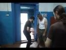 тренировка казаков