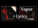 Necessary Response - Vapor Lyrics