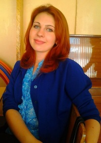 Аня Котельникова, 26 сентября 1992, Белгород, id47656080