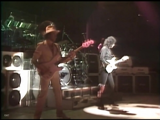 Rainbow - Difficult to Cure 1984 Live