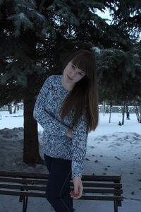 Екатерина Стрюч