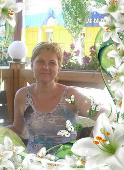 Лариса Павлоградская, 21 ноября , Верхнедвинск, id203482453